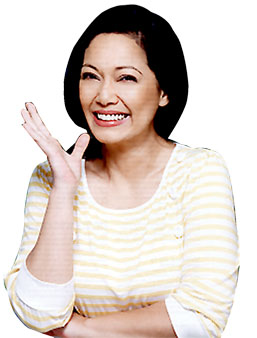 Photos and images for Maricel Soriano (7)