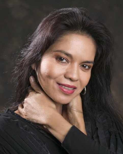LO, PLEASE DO NOT PUT WORDS INTO MY MOUTH!' – MARIA ISABEL LOPEZ