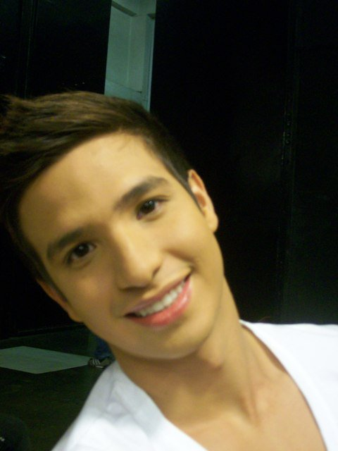 MARKKI STROEM, LUSOT SA TOP36 NG PILIPINAS GOT TALENT!