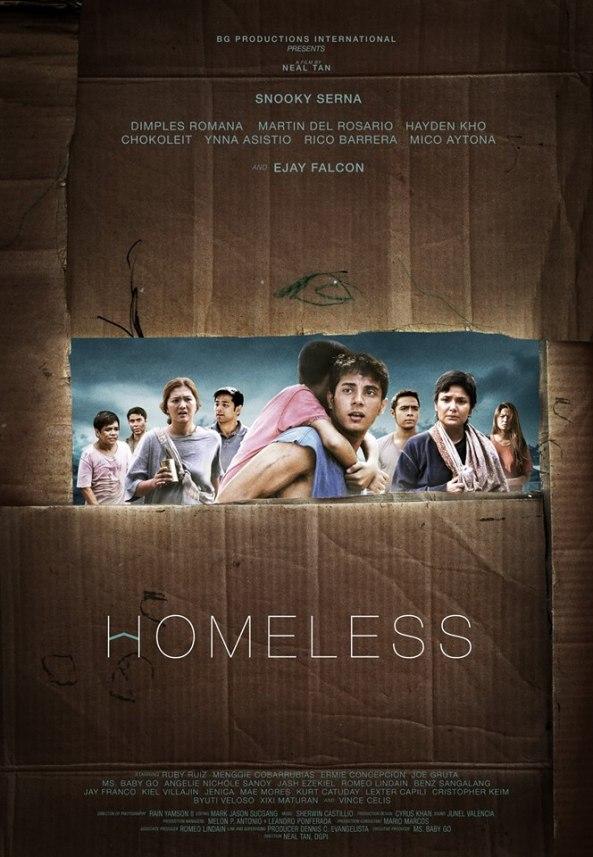 homelessposter