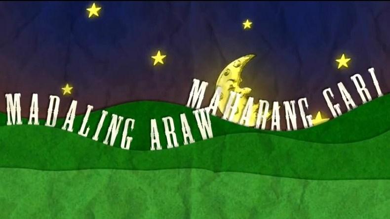 Madaling Araw Mahabang Gabi