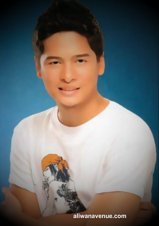 ALEX VINCENT MEDINA BREATHES FRESH AIR TO 'INA, KAPATID, ANAK'!