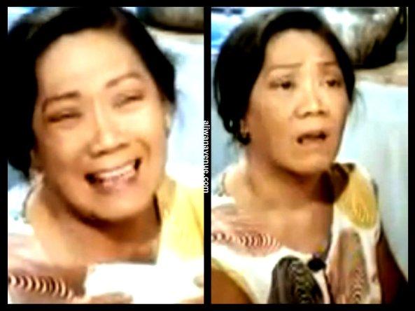 Ms. LILY MIRAFLOR (ScreenGrap mula sa 'Minsa'y Isang Gamu-Gamo')