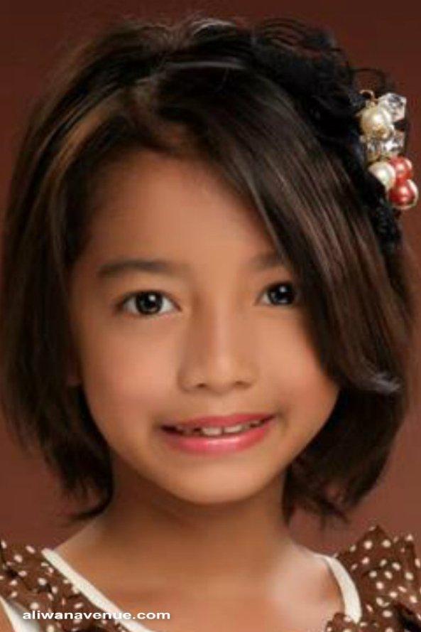 61st FAMAS AWARDS BEST CHILD ACTRESS BARBARA MIGUEL