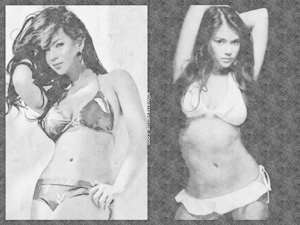 Angel Locsin & Angelica Panganiban : Divina Valencia & Stella Suarez REDUX?