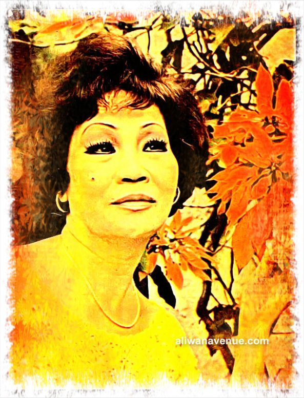 Ms. BELLA FLORES (1929 - 2013)
