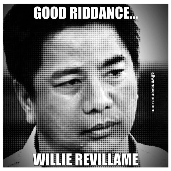 Revillame : Signing Off For Good?