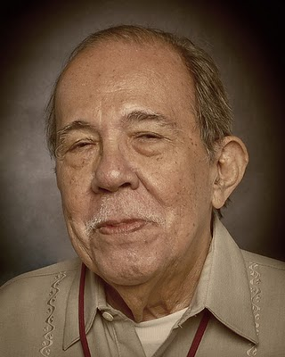 FILM DIRECTOR EDDIE ROMERO