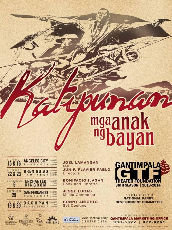 KATIPUNAN Poster 2