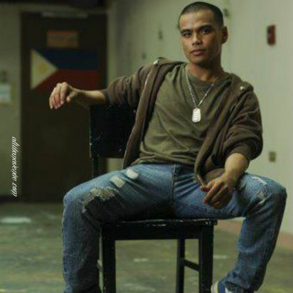 BONG CABRERA , Best Supporting Actor for THE GUERRILLA IS A POET