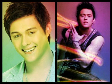ENRIQUE GIL : Whipping It Good!