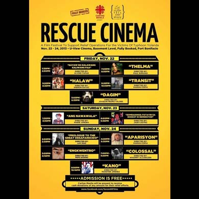 rescuecinema