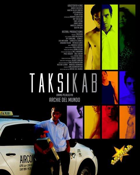 taksikabposter