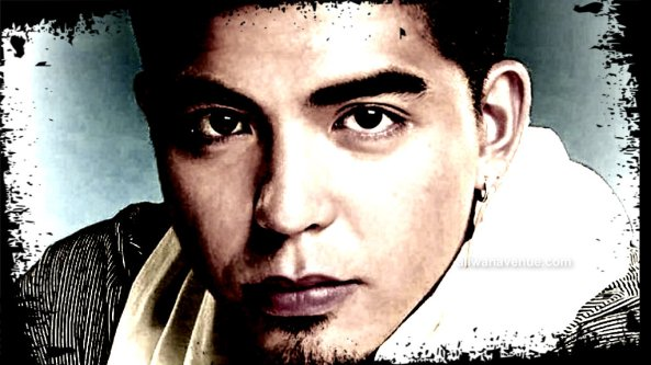 MARK HERRAS : Old Enough