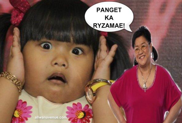 Ryza Mae's Parents Should Sue Lolit Solis!
