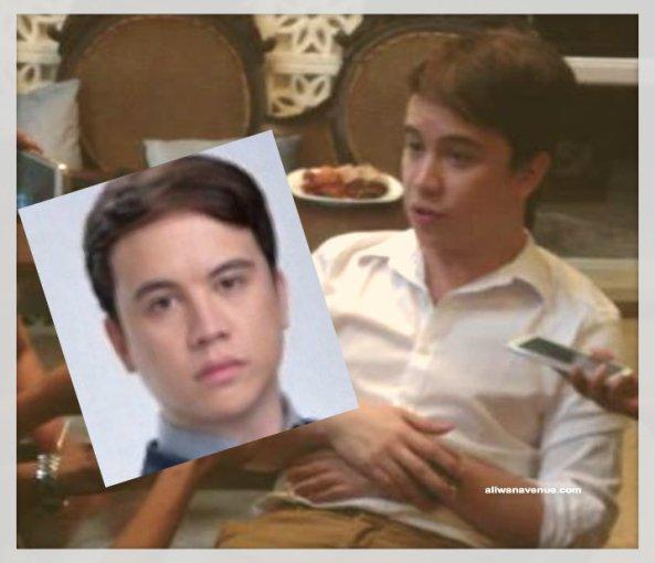 ARJO ATAYDE : John Nite or Rey Pumaloy Look-Alike?