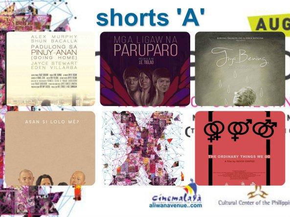 shortsA