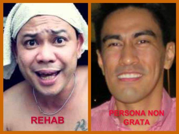 Austria & Bautista : Not TOO Funny