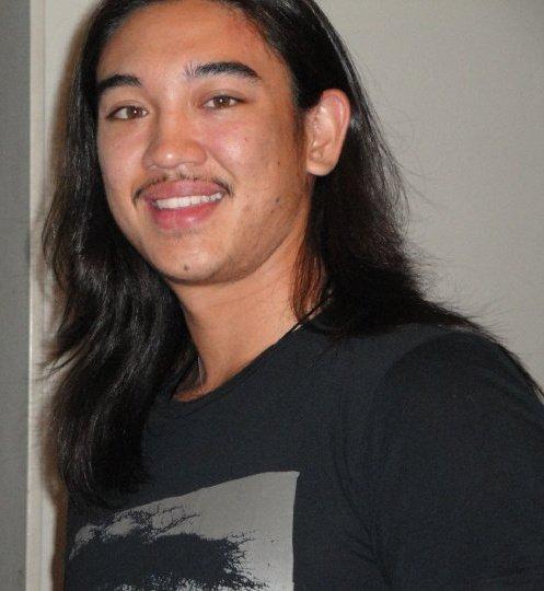 Ian Ignacio