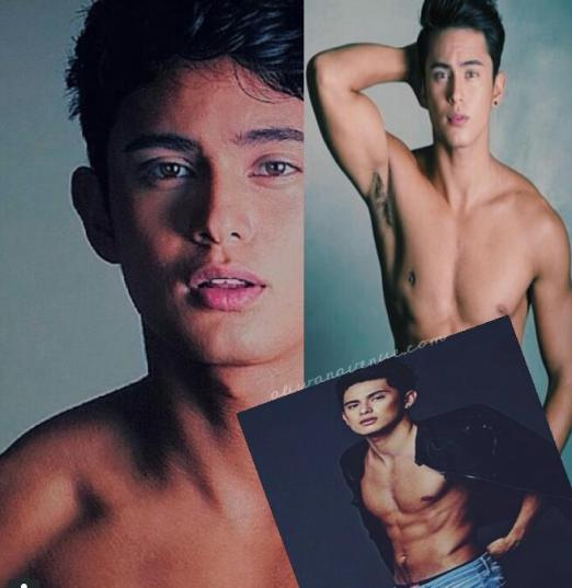 JAMES REID : THE HOTTEST STAR OF 2014